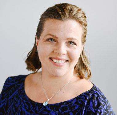 Stephanie Redmond