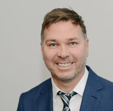 Ian Veater