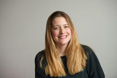 Kate Messham