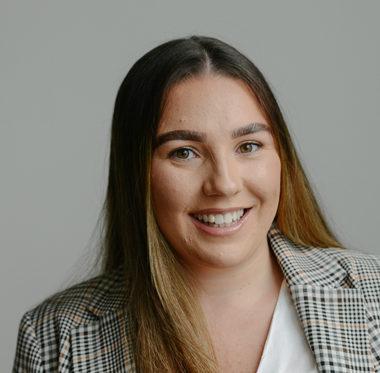 Chloe MacDonald