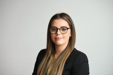 Lauren Coaker-Finch